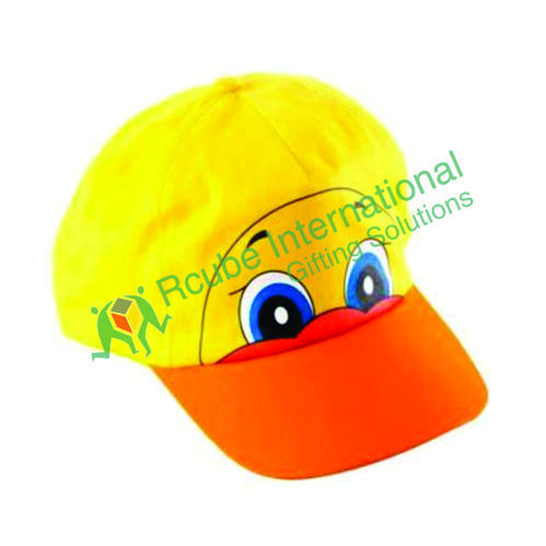 Boys Kids Cap