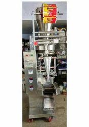 Hajmola Powder Pouch Packing Machine
