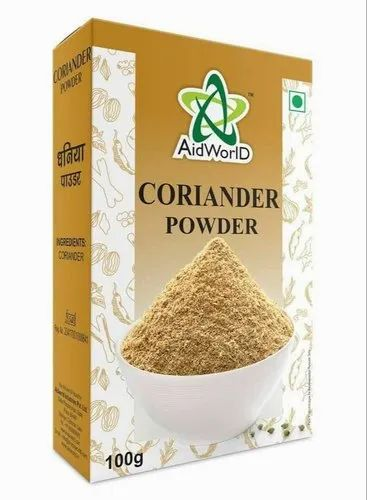 Aidworld Corriander Powder