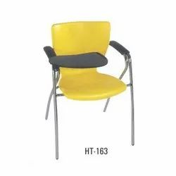 Yellow Student Chair