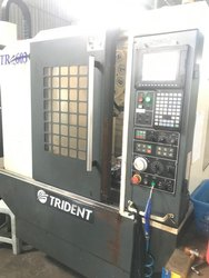 VMC Trident Drill Tap Center TR 603