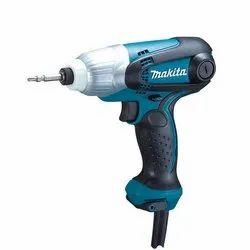 Impact Driver Wrench TD0101 : Makita