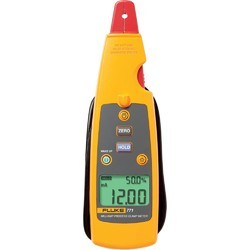 Fluke-771 Milliamp Process Clamp Meter