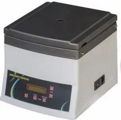 QBC Hematocrite Centrifuge, Digital WT-15BL Weswox