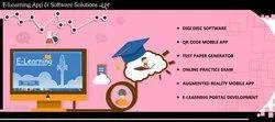 E-Learning Web Portal Development Company in Hyderabad