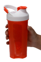 iShake Ninja Shaker Bottle 600 ml