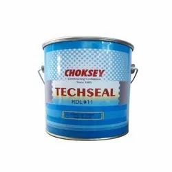 Industrial Grade Choksey Polysulphide Sealant Paste, Packaging Size: 3 kg
