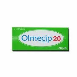 Olmecip 20 Tablet