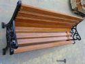 FRP Strip Bench