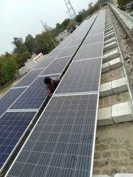 50 KW Solar