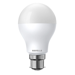 Cool daylight Plastic 10W Lumeno LED Bulb, For House
