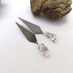 Black Jewellery