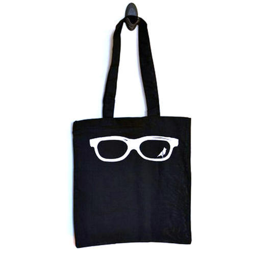 ea056b1ed Cotton Canvas Printed Cotton Carry Bag, Size: 14, Rs 89 /piece | ID ...