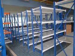 Heavy Duty Rack Suppler