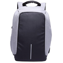 Unisex USB Anti Theft Bag