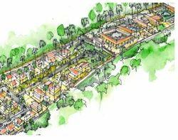 Urban Design Service