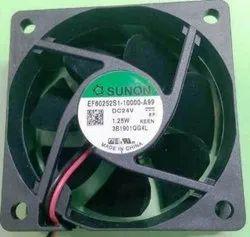 60mm 24V Fan