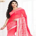 Saree Draping