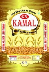 Kamal Best Sortex Wheat