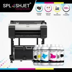 Splashjet Ink for Canon IPF TM5200, TM5205, TM 5300, TM5305