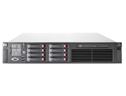HP ProLiant  DL 385 G7 Rack Server
