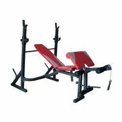 VX-3600 Olympic Weight Bench