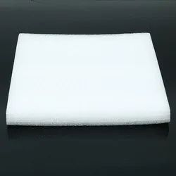 White Expanded Polyethylene Foam Sheet