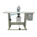 Non Woven Double Head Manual Handle Fixing Machine
