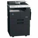 Konica Minolta Bizhub Multifunction Printer