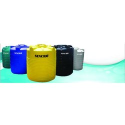 4000 Litres Sincro Water Tank