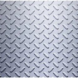ISI Certifications For Steel Chequered Plates