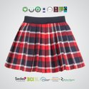 Chetna Organic Cotton Kids Skirts