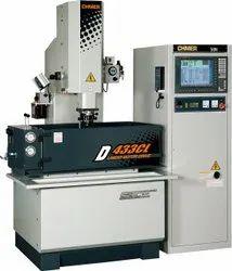 Chmer Linear Motor CNC EDM