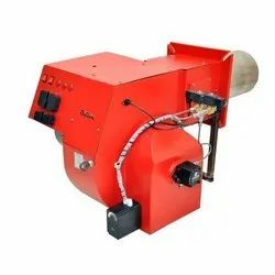 Double Stage Oil Burner, OH 42 SH/EH/CH