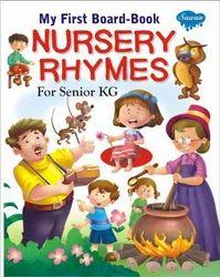 Nursery Rhymes for Senior KG