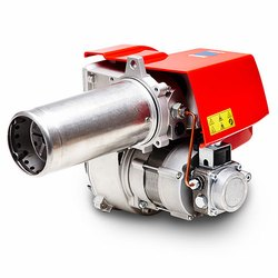 Riello Burner Motors and Blower Wheels