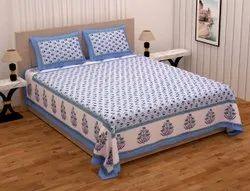 hkf cotton  bedsheet