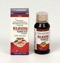 Paracetamol 125/250 mg Cetirizine Hydrochloride 5 mg Phenylephrine Hydrochloride 2.5 mg Syrup
