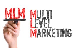 MLM Multi Level Marketing Products