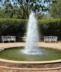 Ceramic Water Fountain