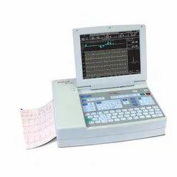 AT-10 Plus Cardiovit ECG Machine