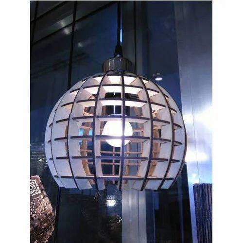 Modern Designer Lamp