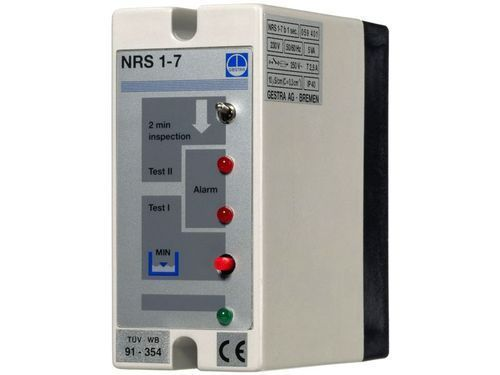 Water Level Switch NRS 1-7, For Industrial | ID: 20131287397