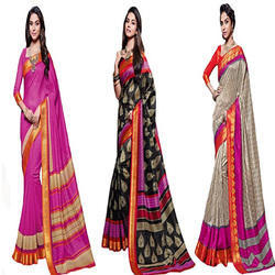 Kanjivaram Designer Party Wear Saree