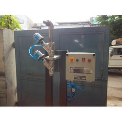 Liquid Barrel Filling Machine