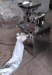 Turbo Grinder for Spice Processing