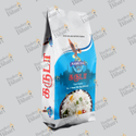 Metalized Laminated Packaging Bags