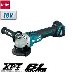 Cordless Angle Grinder 18V DGA406Z Without Battery & Charger