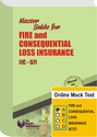 Combo : Fire & Consequential Loss Insurance (ic-57) Book