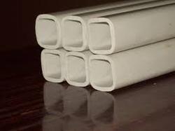 1/1 inch PVC Square Pipe
